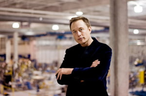 Elon Musk: Inteligenta artificiala e mai periculoasa decat Coreea de Nord