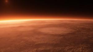 Elon Musk are concurenta. Dubaiul intra in cursa pentru cucerirea planetei Marte