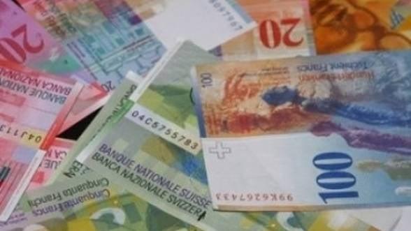 Elvetia blocheaza conturile lui Ianukovici si ale apropiatilor sai