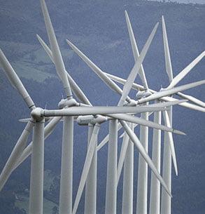 Elvetia investeste 25 mil de euro in prima fabrica de turbine eoliene din Romania