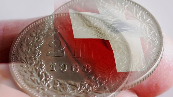 Elvetia se asteapta la pierderi de 15 miliarde de franci in 2018