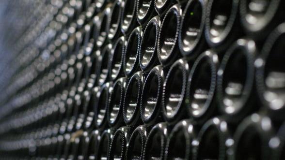 Elvetia vrea sa-si construiasca reputatia de producator de vinuri exclusiviste