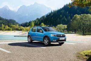 "Elvetienii au testat noul Dacia Sandero Stepway si au ramas uluiti: ""Glumiti?"""