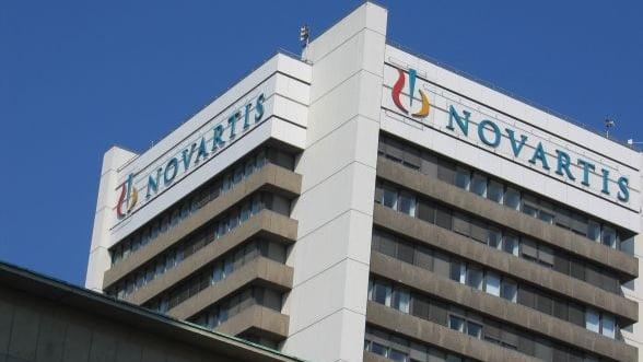 Elvetienii de la Novartis incep ancheta cu privire la acuzatiile de mituire a medicilor chinezi