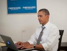 Emailuri ale presedintelui Obama, citite de hackeri rusi