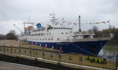 Embargoul rusesc impinge Moldova pe Dunare, spre SUA
