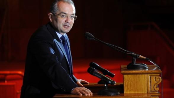 Emil Boc a demisionat. Ce impact are plecarea sa asupra economiei?