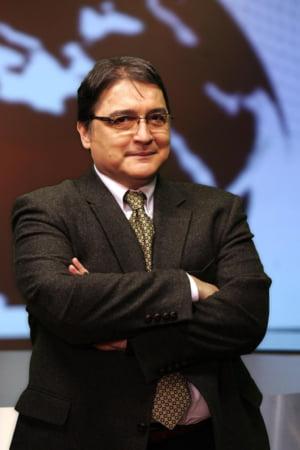 Emil Hurezeanu, unda verde de la Germania pentru postul de ambasador roman la Berlin