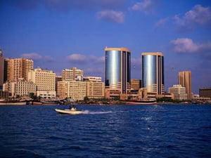 Emiratele Arabe Unite injecteaza 19 miliarde dolari in sectorul bancar