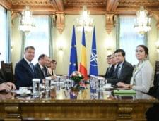 Emisarul Departamentului de Stat venit la Bucuresti: Iohannis e apreciat la Casa Alba. SUA urmaresc cu atentie evolutiile din Romania