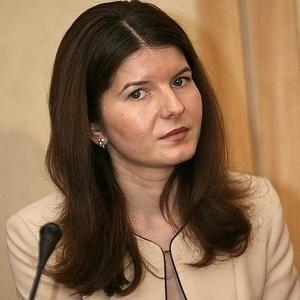 Emotii pentru Monica Iacob Ridzi - ultimul termen in dosarul de coruptie