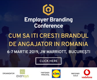 Employer Branding Conference 2019
