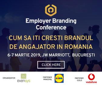 Employer Branding Conference 2019