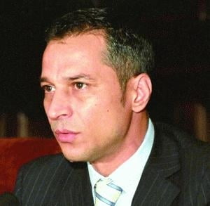 Enache Jiru renunta la semnarea contractului de administrare a FP