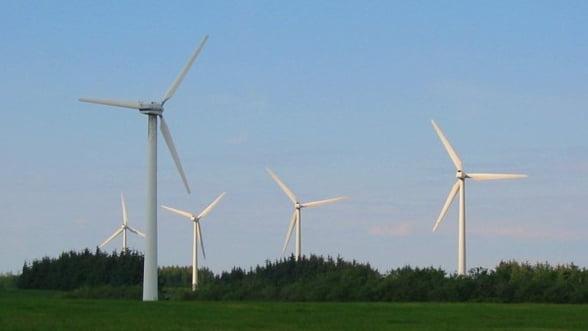 Enel Green Power continua constructia de parcuri eoliene in Romania
