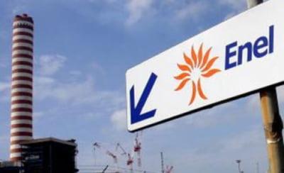 Enel resimte criza: Profitul, in scadere cu 5,6% in 2011