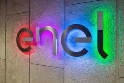 Enel a accesat o linie de credit de 1 miliard de euro de la UniCredit