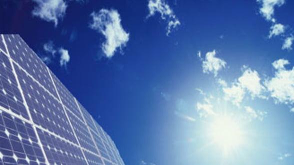 Energia solara intra in lumina reflectoarelor