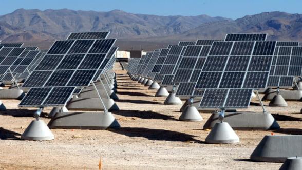 Energia verde ia avant contrar asteptarilor si in ciuda ieftinirii petrolului