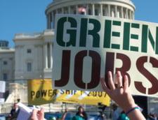 Energia verde ne scoate din criza locurilor de munca?