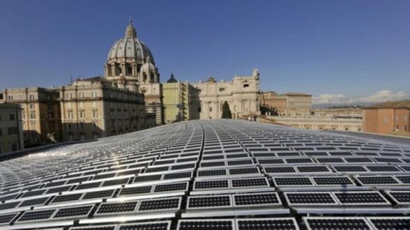 Energia viitorului devine mult mai accesibila!