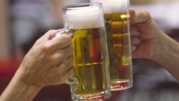 Energie obtinuta din reciclarea deseurilor de bere
