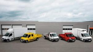 Engie Romania cumpara de la Renault Commercial Roumanie 262 de autovehicule, pentru circa 3,6 milioane de euro, fara TVA