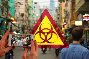 Epidemia cu noul coronavirus se raspandeste galopant: Peste 100 de cazuri de infectie in Italia. Numarul mortilor in Iran a ajuns la sase
