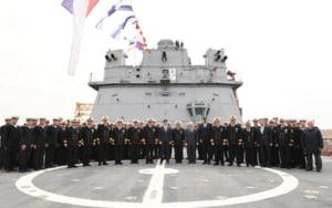 Epurarile continua in Turcia cu arestari la Comandamentul Fortelor Navale si in zeci de provincii