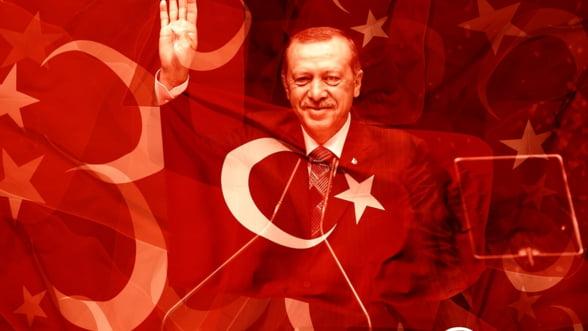 Erdogan a cerut oficialilor partidului AKP sa utilizeze automobile Volkswagen Passat