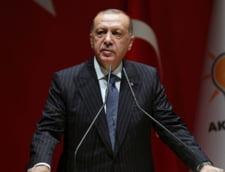Erdogan a transmis guvernelor occidentale inregistrari despre moartea jurnalistului Khashoggi