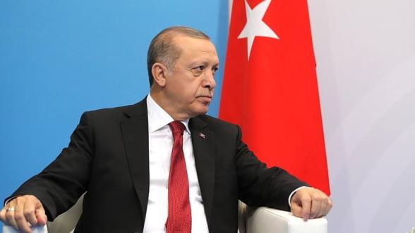 Erdogan se implica in criza din Golf: Din punct de vedere diplomatic, o sa am un program incarcat