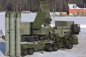 Erdogan se imprumuta in ruble si cumpara de la Putin varianta ruseasca a rachetelor Patriot