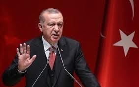 Erdogan sfideaza amenintarile americane cu sanctiuni, dupa ce Turcia a testat rachete antiaeriene rusesti S-400