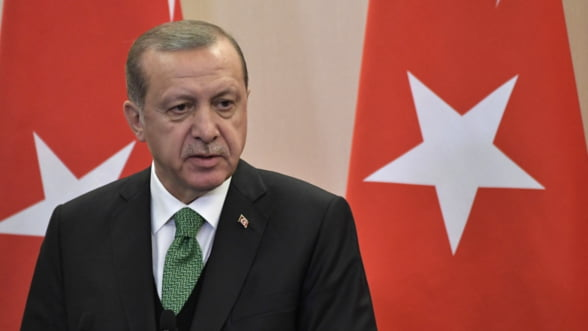Erdogan spera sa castige din intalnirea cu Trump cateva miliarde de dolari