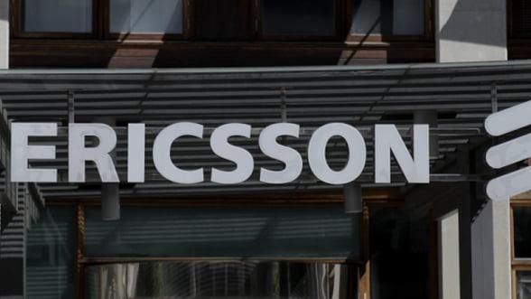 Ericsson isi extinde suprafata birourilor din West Gate cu o treime