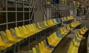Eroare majora de proiectare la National Arena: De ce a plouat in stadion?