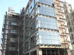Erste a refinantat cu 60 mil. euro birourile de la Semanatoarea