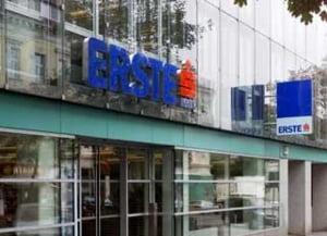 Erste despre listarea BCR: 2009 nu este anul in care sa listezi o banca
