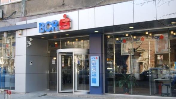 """Erste face o """"oferta de nerefuzat"""" actionarilor minoritari ai BCR"""