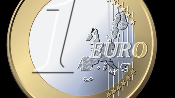Esecul monedei euro ar fi un dezastru pentru Germania - raport