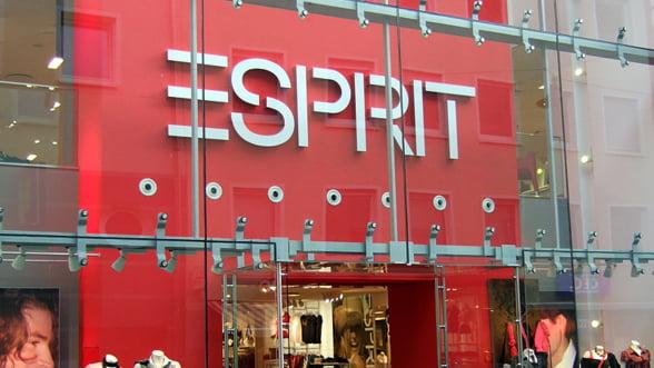 Esprit se retrage de pe piata locala