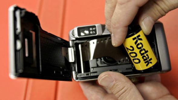 Este oficial: Kodak a intrat in faliment