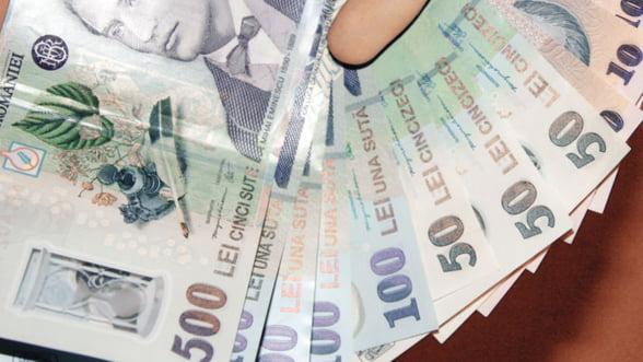 Este posibila majorarea salariului minim la 700 de lei in 2012?