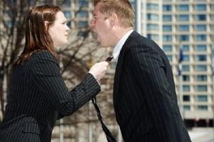 Esti Asertiv sau Agresiv?
