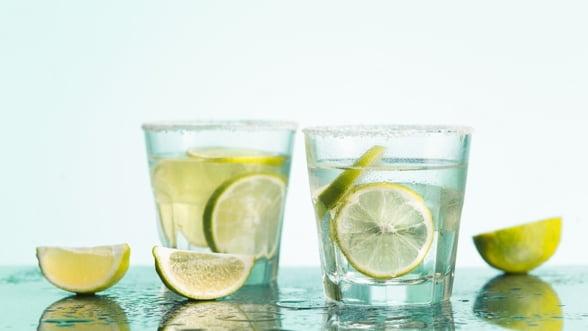 Esti pasionat de vodka? Afla de ce este mai avantajos sa o comanzi online!