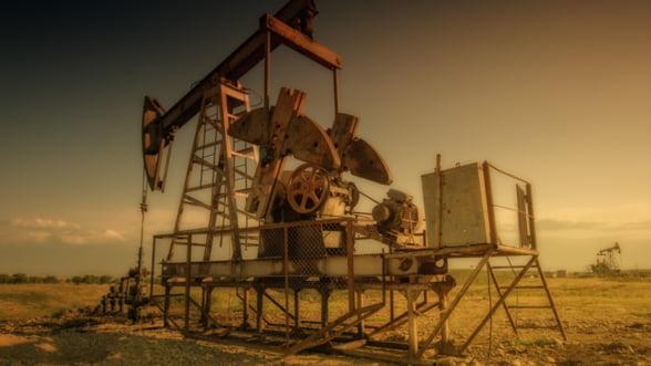 Estimari oficiale: Urmeaza prima scadere a cererii mondiale de petrol de dupa 2009