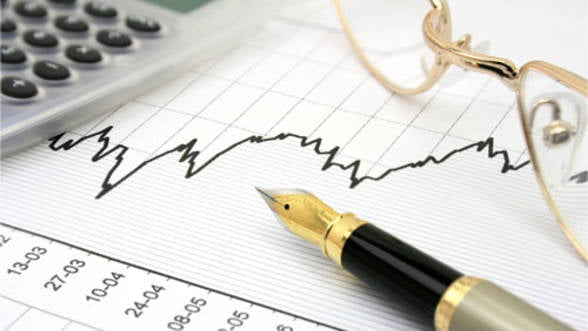 Estimarile indica o inflatie mai mica la finalul lui 2013, fata de anul anterior