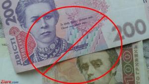 Estul Ucrainei se duce cu totul spre Rusia: Rubla devine moneda oficiala