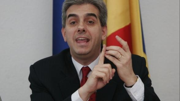 Eugen Nicolaescu: Sistemul de asigurari sociale de sanatate nu este potrivit pentru Romania